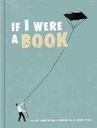Se eu fosse um livro