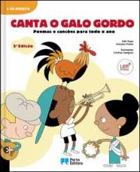 Galo Gordo – Poems and songs all year long