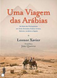 Uma viagem das arábias