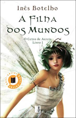 O ceptro de Aerzis - Livro I: A filha dos mundos