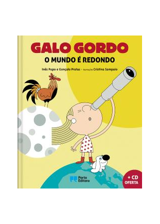 Galo Gordo - The world is round