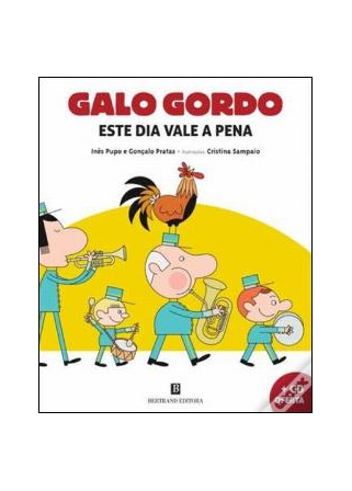 Galo Gordo – This day is worth it