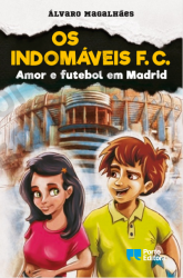 The Indomitables FC 3 - Love and football in Madrid