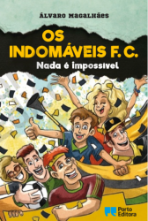 The Indomitables FC 2 - Nothing is impossible
