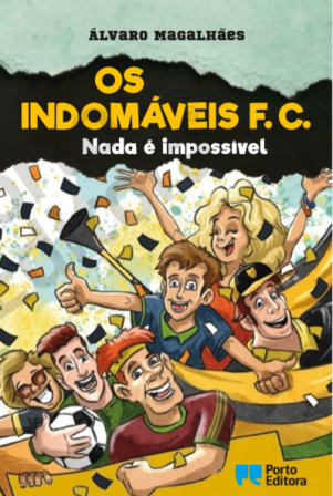 The Indomitables FC - Nothing is impossible