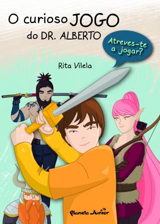 O Curioso Jogo do Dr. Alberto