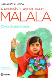 The amazing adventure of Malala