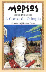 Mopsos, the little greek: Olimpia's Crown