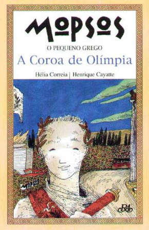 Mopsos, the little greek: The Olimpia's Crown